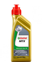 castrol MTX